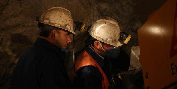 Seguridad proyectada: Cómo el  shotcrete mecanizado aumenta la seguridad en obras subterráneas