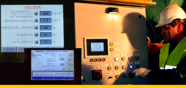 shotcrete-equipment-control-system