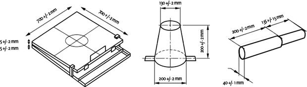 Shotcrete & Flow Table Test