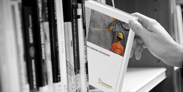 [Updated]: Top 10 free publications about shotcrete