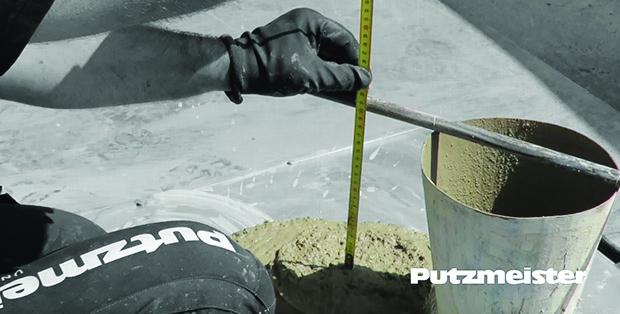 Testes de concreto projetado: o cone de Abrams [Vídeo]