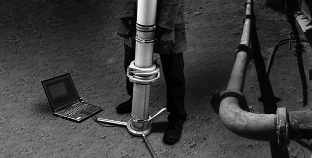 SLIPER: el reómetro de Putzmeister o la ciencia detrás del edificio más alto del mundo
